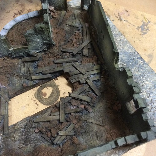 Malval District project - Mordheim table - Page 2 34488281992_d8db53186e