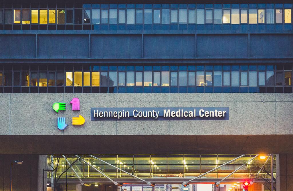 Hennepin County Medical Center Volunteer Oppertunities Emergency Room