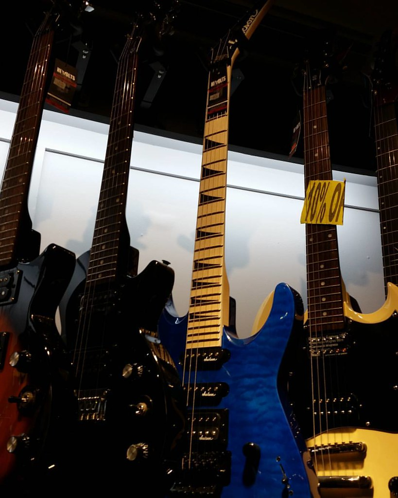 Jackson Jackson Jacksonguitars Jacksonguitar Electric Flickr