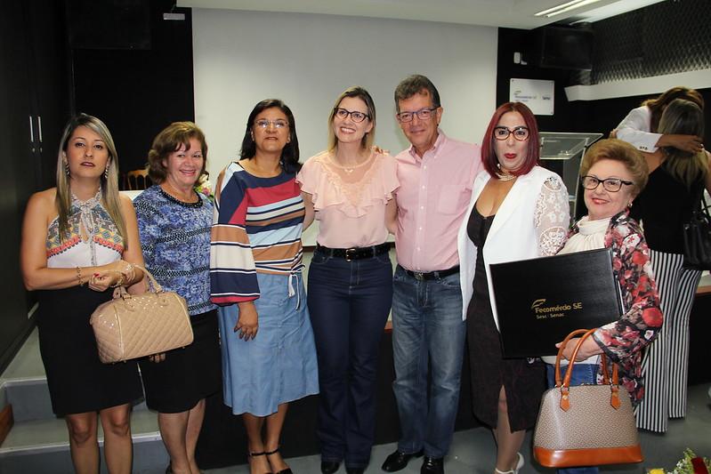 Lançamento da Camara das Mulheres Empreendedoras