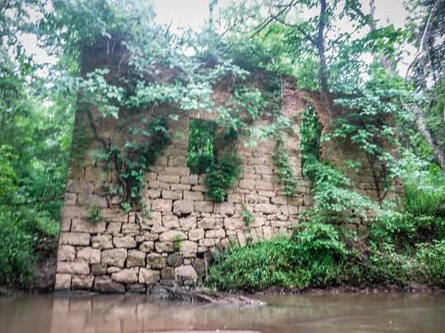 Bradley Mill on Long Cane Creek-001