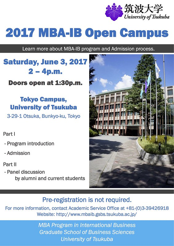 Open-Campus-Flyer