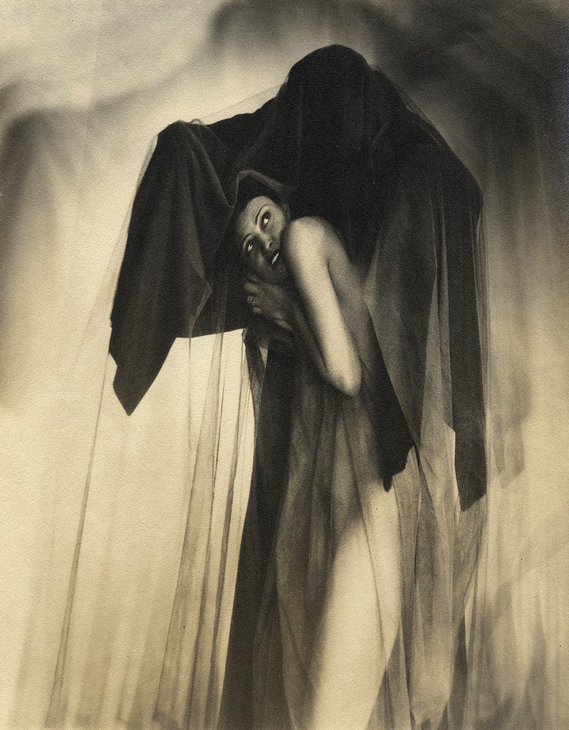 William Mortensen -  Fear