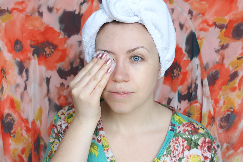 6 Step At Home Facial for Radiant Skin Skinforum
