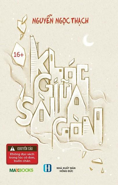Khóc Giữa Sài Gòn - Nguyễn Ngọc Thạch