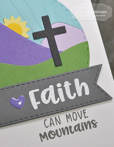 Taylored Expressions Faith Hope Love
