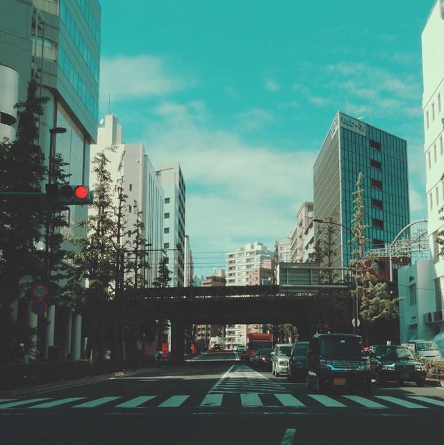 Meiji-dori