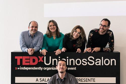 TEDxUnisinosSalon 2017