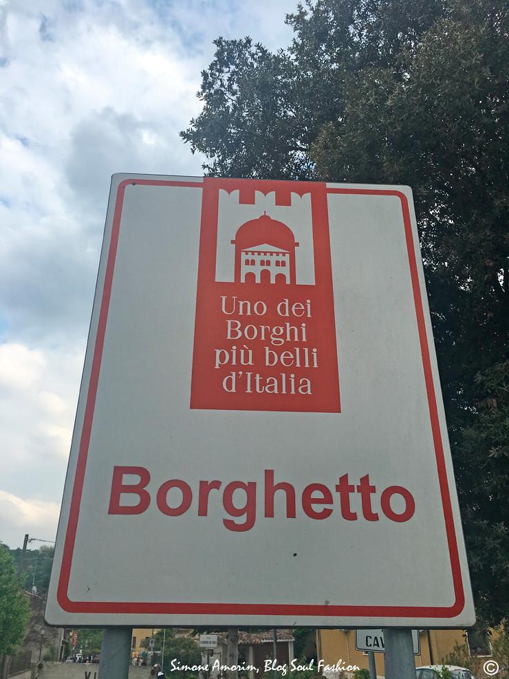 Borghetto: um dos vilarejos medievais mais lindos da Itália!