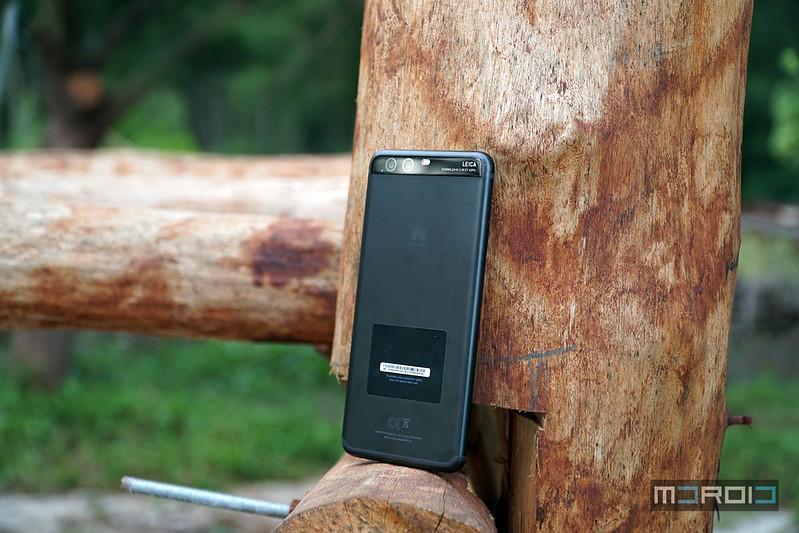 Huawei P10 Plus Exterior Photos