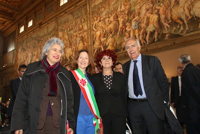 9 maggio 2017 - Conferenza e consegna della Carta della Generazione Erasmus