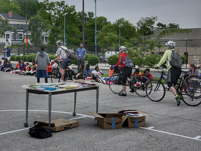 Ride for Reading