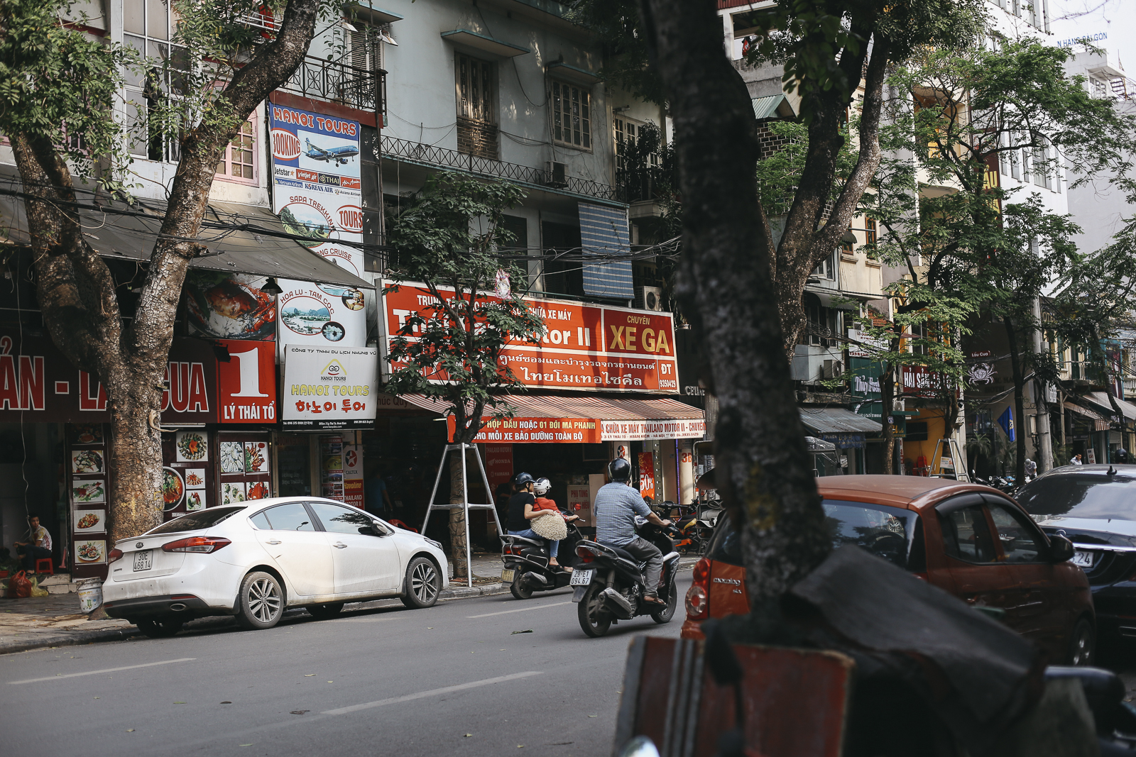 Hanoi_X, Hanoi, Vietnam, Photo and Travel Diary by The Curly Head, Photography by Amelie Niederbuchner,