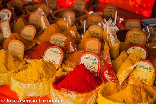 Balmaseda  XIX Mercado Medieval #DePaseoConLarri #Flickr -31