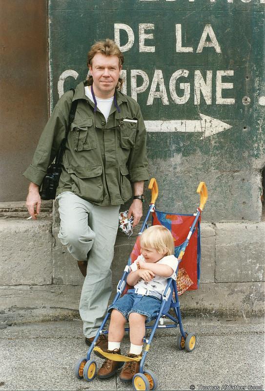 Montreal, Circa 1996
