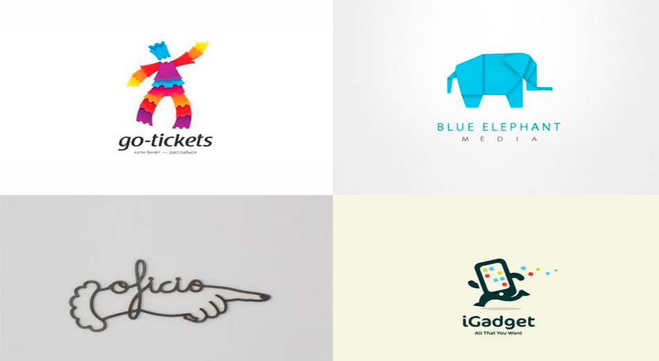 Creative and Awesome Logo Design Inspiration