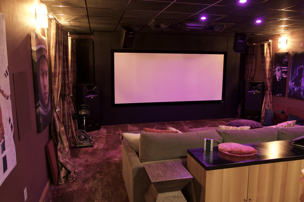 Thrang\'s Home Theater (for now...) - AVS Forum   Home Theater ...