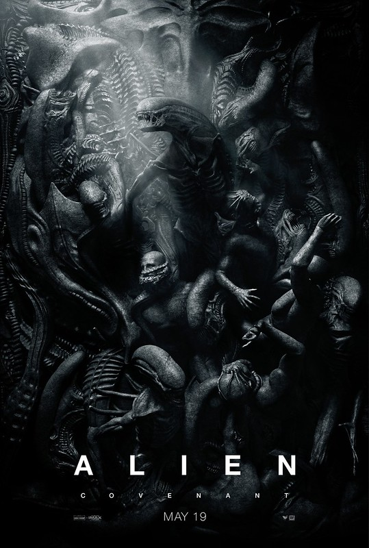 Alien - Covenant - Poster 4