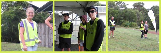 Event #67 - volunteers