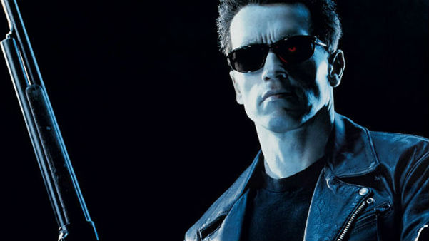 Terminator 2: Judgment Day coming back in 3D