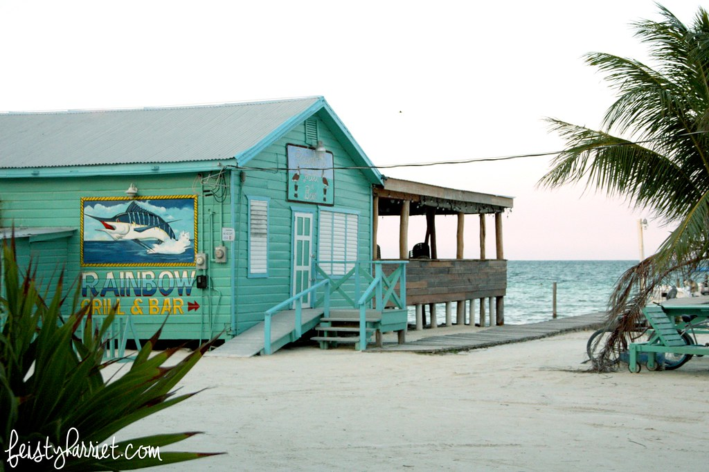 Caye Caulker Belize 24_feistyharriet_April 2017