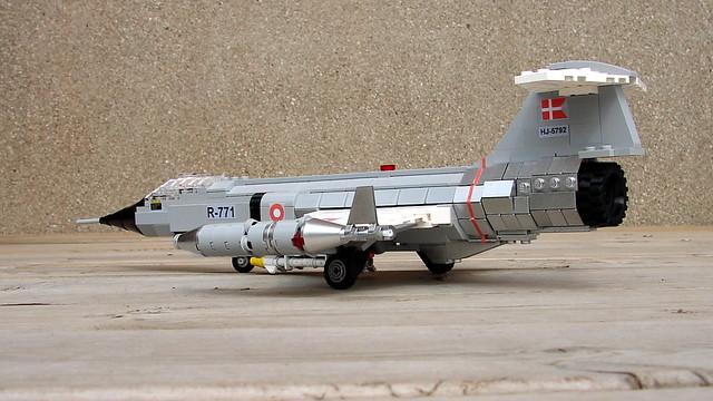 F-104G Starfighter u (9)