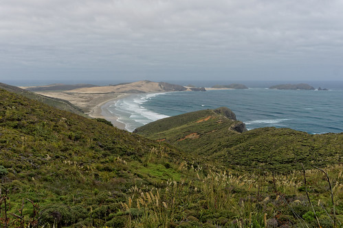 Cape Reinga | by addictedtotravelpl