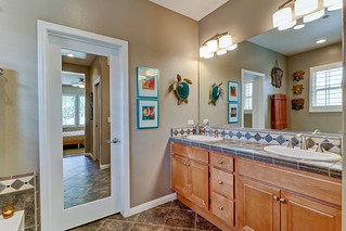 Master Bath | by HernholmGroup