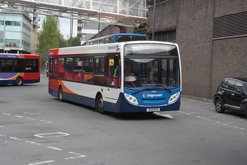 Stagecoach South 36028 408DCD