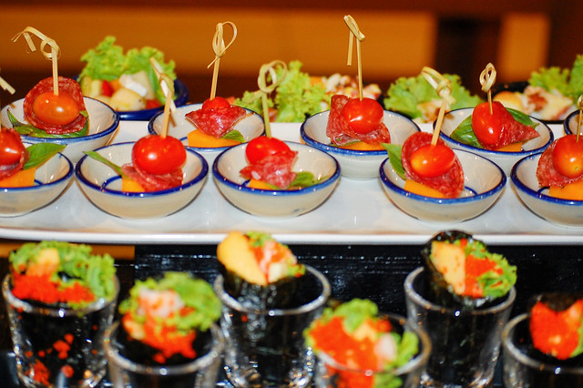 Novotel Surin Beach Phuket Food 2