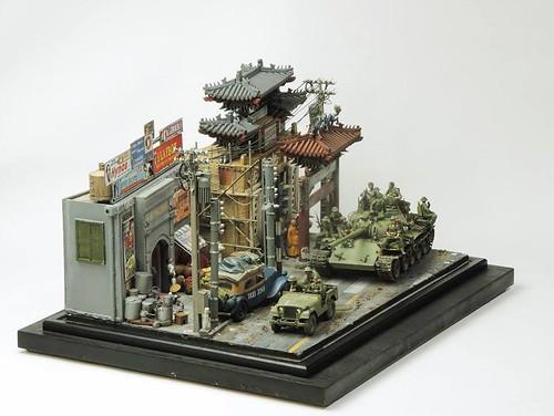 TA in war 1