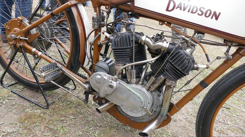 Harley Davidson Racer 2 - Vintage Revival 2017 34397116832_44ab7a0481_c