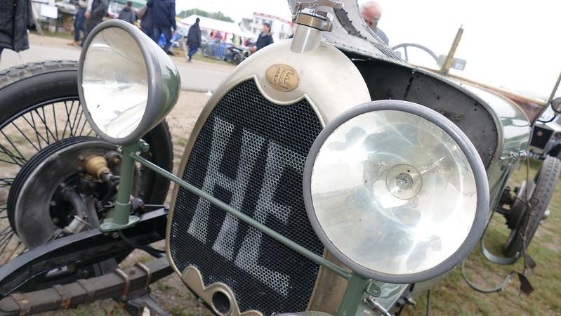 The H.E. Car Racer (Herbert Engineering Co. Ltd.)  34398453692_391ee347b2_c