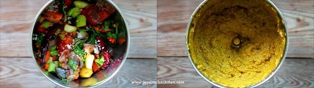 vegetable chutney 6