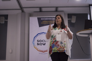 Social Now 2017 - Ana Neves