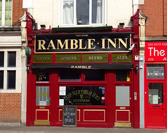 Picture of Ramble Inn, SW17 9JG
