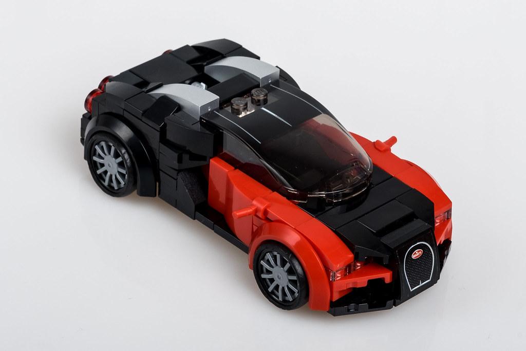Bugatti Veyron 16 4 I Love The New Corner Slopes That