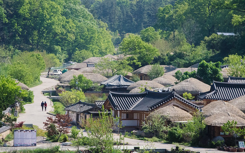 Yangdong Folk Village | by cotaro70s