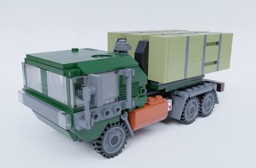 MLRS-606