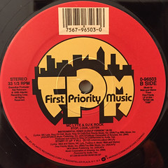 MC LYTE:STOP,LOOK,LISTEN(LABEL SIDE-B)