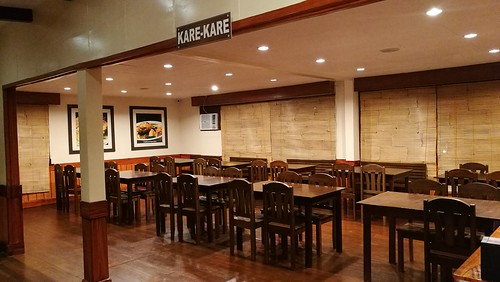 Bagoong Club Resto Davao Juna Subd. University Avenue IMG_20170509_191739