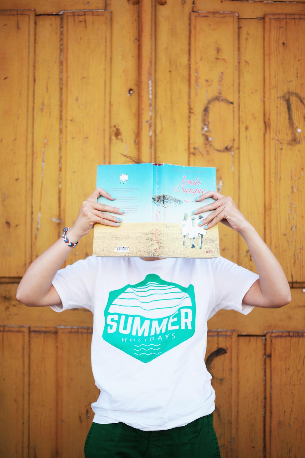livros para ler no verão