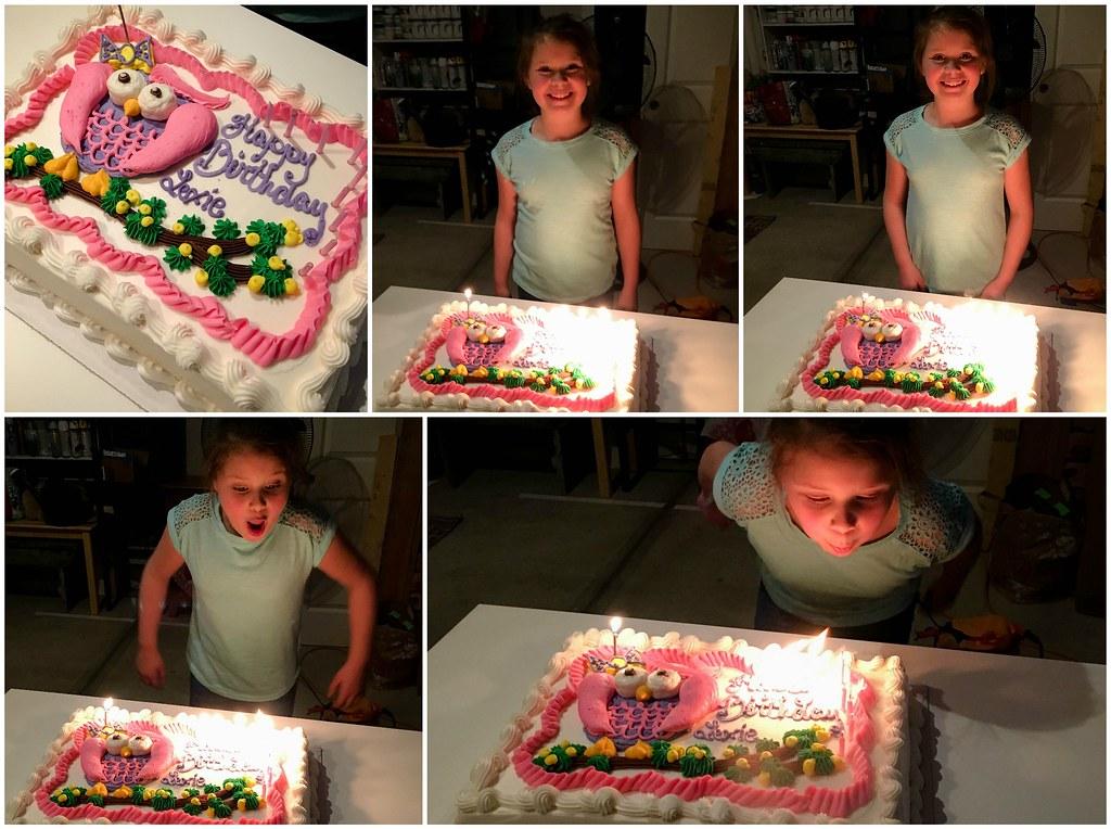lexie's cake
