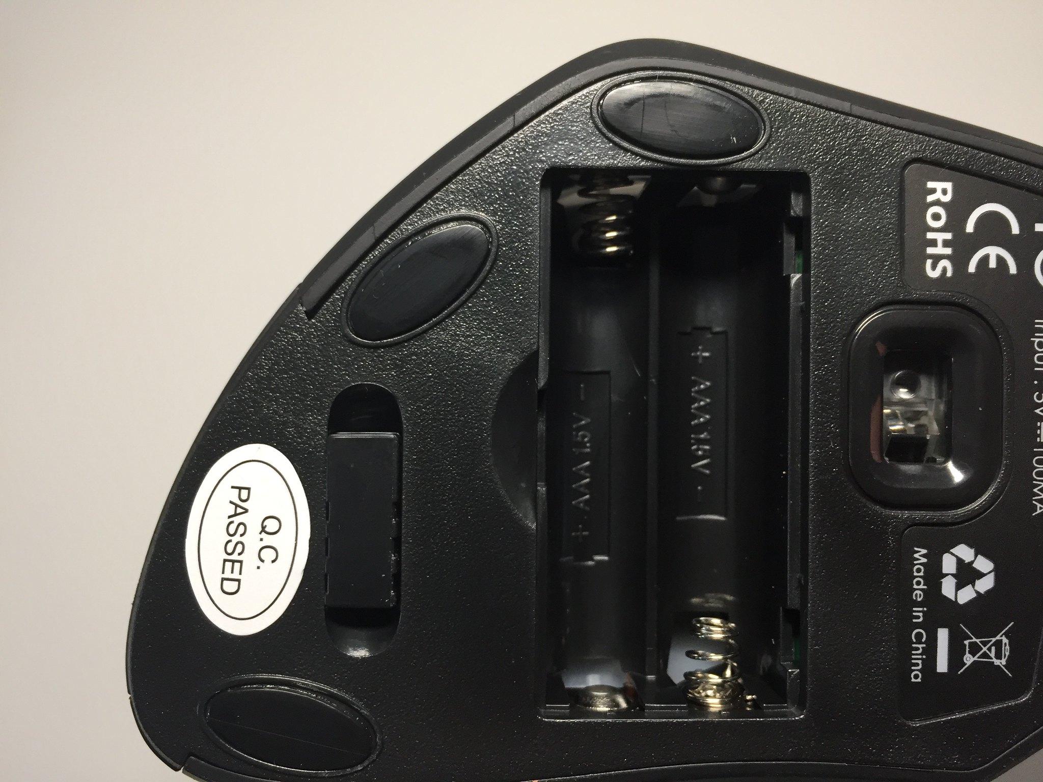 20170505 Test Souris verticale AUKEY 9