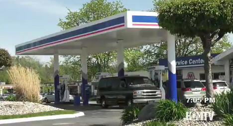 Marathon Gas Station in Haslett Could See Changes