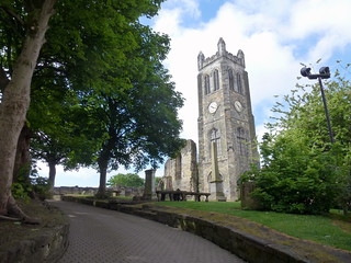 Kilwinning Abbey Ruins and Heritage Centre (116)