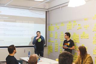 IndieWebCamp Nuremberg