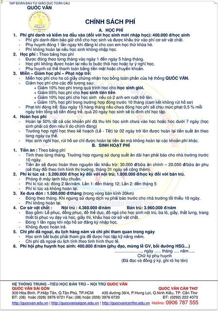 Microsoft Word - 3. Chinh sach phi 2017 - 2018.doc