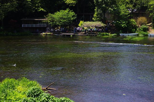 kakida river