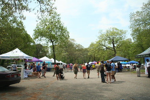 Festival on the Green, April 29, 2017